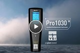 YSI Pro1030 Water Quality Meter For Testing Conductivity, pH Or ORP