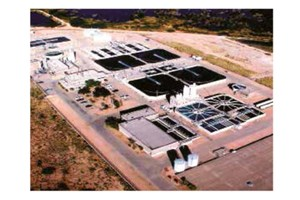 Ozone Plays Critical Disinfection Role At Water Reclamation Plant
