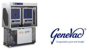 Genevac HT-24 Centrifugal Evaporator/Concentrator Workstation