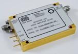 50dB Detector Log Video Amplifier: PLVA-500M18G-50