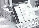 In-line Document Holder