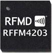WiFi Front End Module: RFFM4203