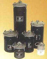 Onboard Bypass Oil Filtration System
