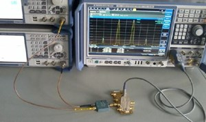 Differential Measurements with Spectrum Analyzers and Probes