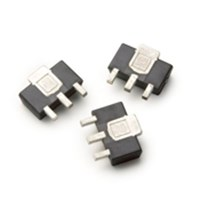 2 To 6 GHz High Linearity Gain Block: MGA-30789