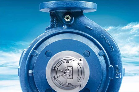 Etanorm Water Pump