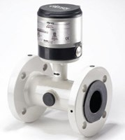HbMAG Magnetic Flow Meter