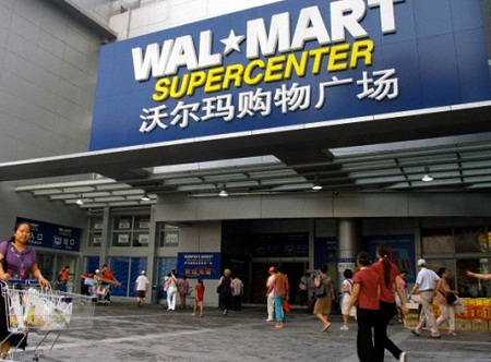 whether opening retail stores in china Online shopping accounts for 129% of retail purchases in china during the year.
