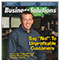 Business Solutions Magazine