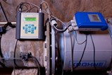 FLUXUS F601 Portable Flowmeter