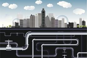 Solving Uncertainty: Using Big Data To Predict Urban Water Demand