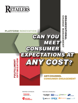 Solving The Omni-Channel PuzzleCan You Meet Consumer Expectations At Any Cost?