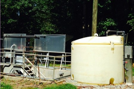 Pilot Studies In North Carolina With Hydrex™ Odor Solutions