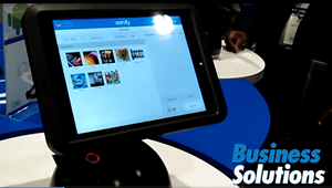 PowaPOS Demonstrates All-In-One Tablet POS At RetailNOW 2015