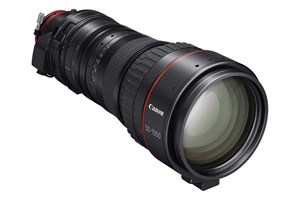 CINE-SERVO 50-1000mm Ultra-Telephoto Zoom Lens