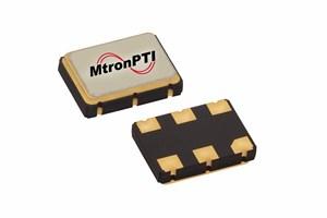 Ultra-low Jitter Oscillators