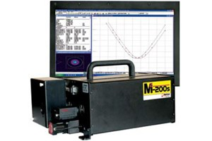 M<sup>2</sup> Laser Beam Propagation Analyzer: M<sup>2</sup>-200s