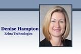 Denise Hampton Zebra Technologies