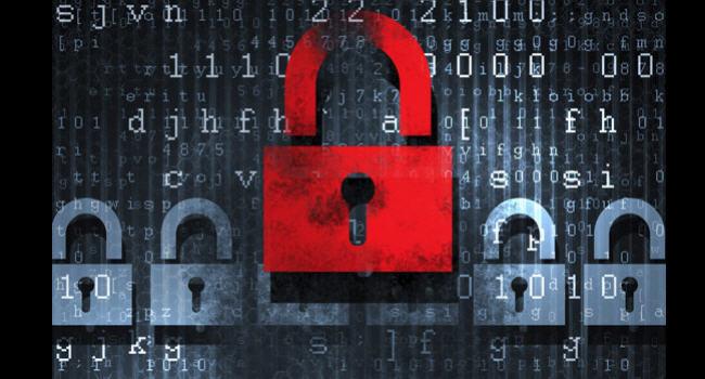 Water Cybersecurity: Encrypt, Encrypt, Encrypt!