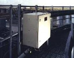 FGA 950 CO, NO, and , O<sub>2</sub> - Emissions Monitor