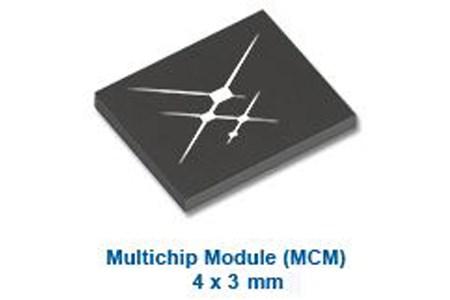 2.4 GHz ZigBee®/Smart Energy Front-End Module: SKY66109-11