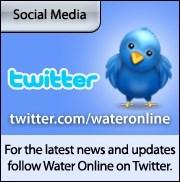 Follow Water Online On Twitter