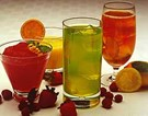 Beverage Flavors, Clouds, and Emulsions