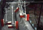 Sweep Automation Brush System
