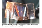 Flexible Nanosensors For Wearable Devices