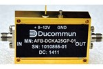 0.03 To 40 GHz General-Purpose Amplifier