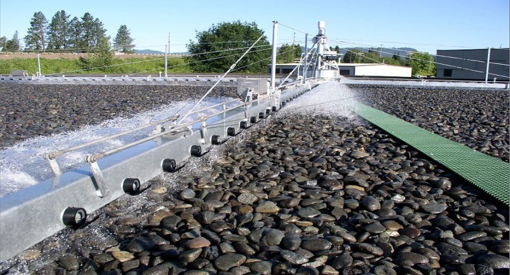 Utilizing Unconventional Water Sources For Industrial Reuse