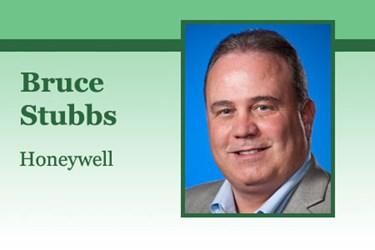 Bruce Stubbs, Director, Industry Marketing, Intermec by Honeywell