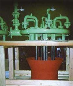 Delta Power Utility-Grade Burner