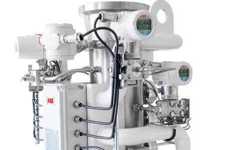 VIS Multiphase Flowmeter