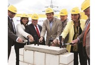 Kaeser's International Headquarters In Coburg, Germany Lays Cornerstone For New Admin Building