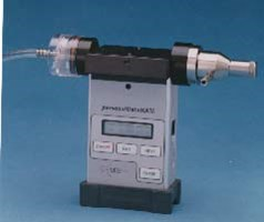 Active Sampling Particulate Monitor