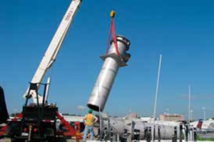 Submersible Pumps Eliminate Flood Damage Concerns At LaGuardia Airport
