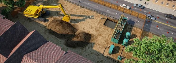 Environmental Remediation Solutions
