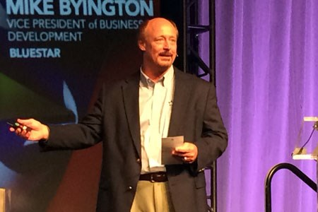 BlueStar Executives Reveal Channel Trends At VARTECH