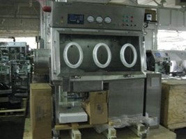 Used Howorth Isolator