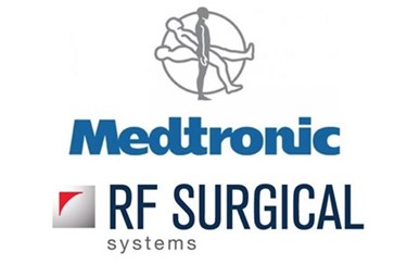 medtronic spends detection system that finds lost surgical items