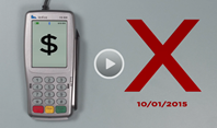 Swipes Are Out: EMV Migration