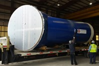AMERICAN Ingenuity Delivers Massive Pipe, Fittings To Replenish Shrinking Water Supplies In Arkansas