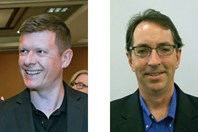 Grundfos Strengthens Municipal Water Utility Business With Two Appointments
