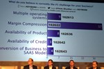 VARTECH: Live Polls Offer Insight On Biggest Reseller Challenges, Shrinking Margins
