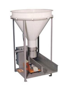 Volumatic Feeder Machines