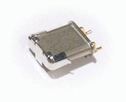 UM-1G Quartz Crystal