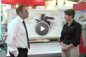 Compact Solids Separation And UV Disinfection Technologies Showcased At WEFTEC