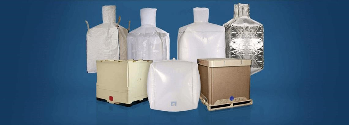 Intermediate Bulk Containers for Bulk Liquid Handling