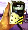 Gas Detection Monitor